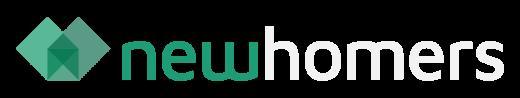 Logo newhomers